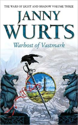 Warhosts of Vastmark (Ships of Merior Series #3)