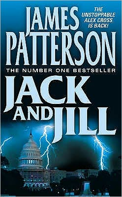 Jack and Jill (Alex Cross Series #3)