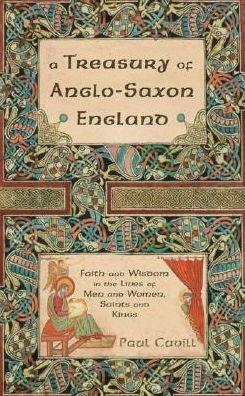 Treasury of Anglo-Saxon England