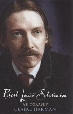 Robert Louis Stevenson Biography
