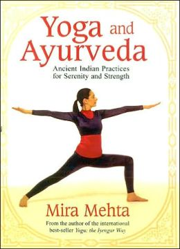 Health Through Yoga: Ancient Indian Practices for Strength and Serenity