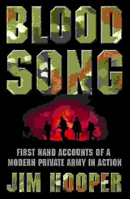 Bloodsong!