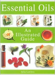 Illustrated Guide to Essential Oils