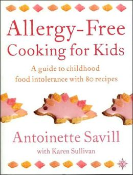 Allergy-Free Food for Kids