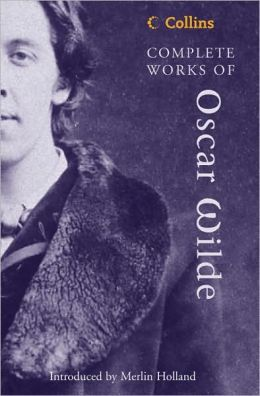 Collins Complete Works of Oscar Wilde