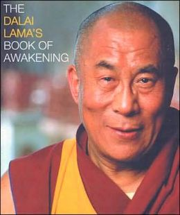 Dalai Lama's Book of Awakening