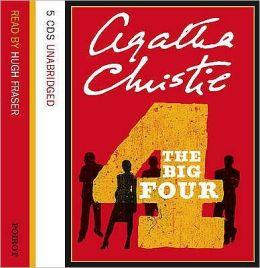 The Big Four (Hercule Poirot Series)