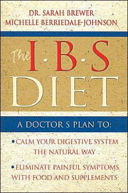 I.B.S. Diet: Reduce Pain and Improve Disgestion the Natural Way