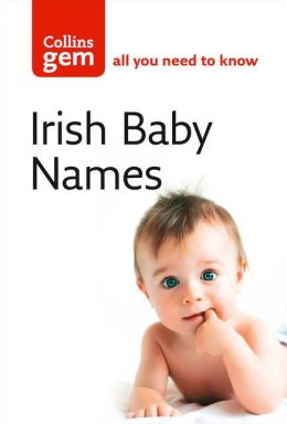 Irish Babies Names