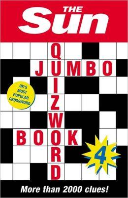 Sun Jumbo Quizword