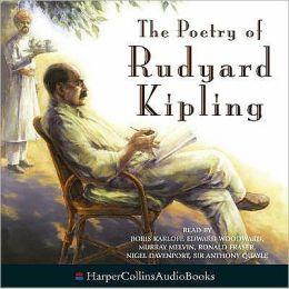Poetry of Rudyard Kipling