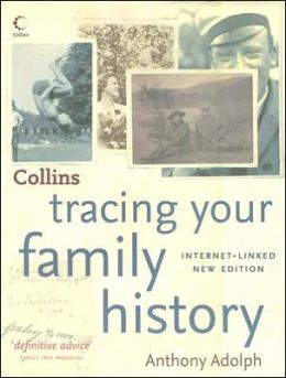 Collins: Tracing Your Family History