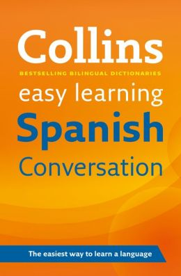 Collins Spanish Conversation