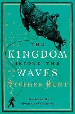 Kingdom Beyond the Waves