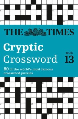 The Times Crossword Book 13