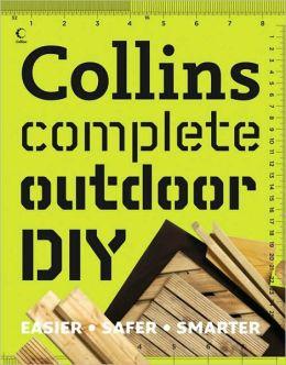 Complete Outdoor DIY