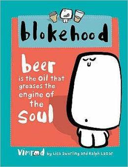 Blokehood. by Lisa Swerling, Ralph Lazar