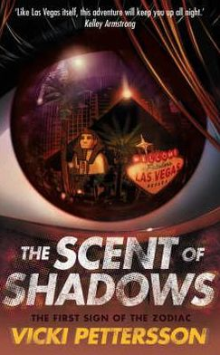 The Scent of Shadows (Signs of the Zodiac Series #1)