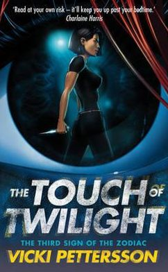 The Touch of Twilight (Signs of the Zodiac Series #3)