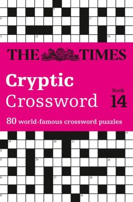 Times Crossword Book 14