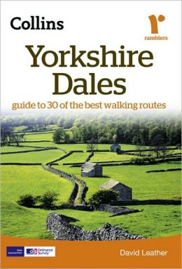 Collins Rambler's Guide: Yorkshire Dales