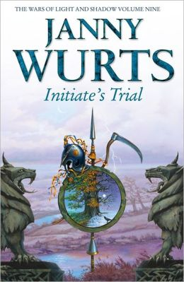 Initiate's Trial: First Book of the Sword of the Canon