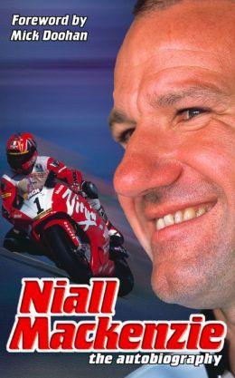 Niall Mackenzie: The Autobiography