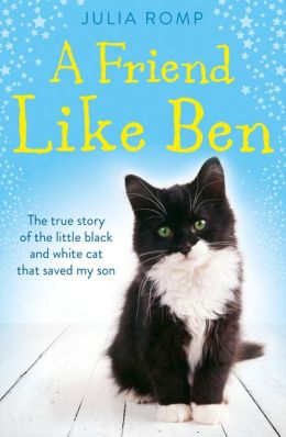 Friend Like Ben: A Mother Desperate for Love