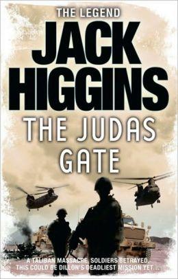 The Judas Gate (Sean Dillon Series #18)