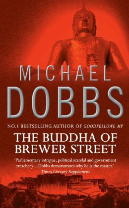 The Buddha of Brewer Street (Thomas Goodfellowe Series #2)