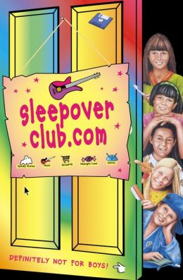 sleepoverclub.com (The Sleepover Club, Book 44)