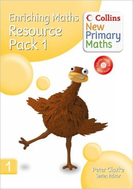 Enriching Maths Resource Pack 1