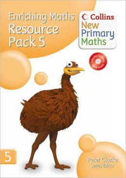 Enriching Maths Resource Pack 5