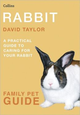Rabbit: A Practical Guide to Caring for Your Rabbit