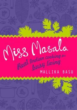 Miss Masala