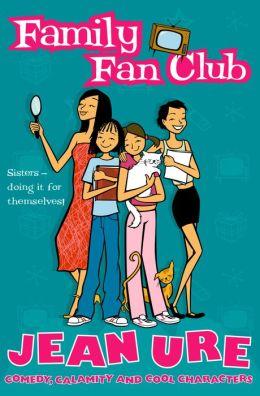Family Fan Club (Diary Series)