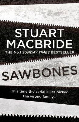 Sawbones: A Novella