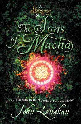 Sons of Macha (Shadowmagic)