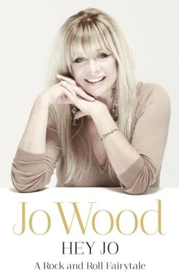 Untitled Jo Wood Memoir