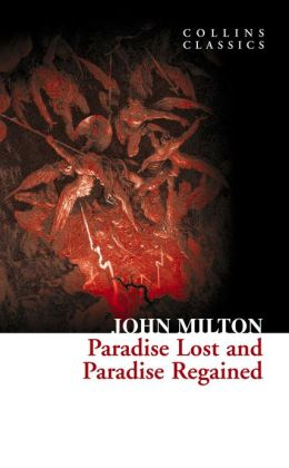 paradise lost and paradise regained by john milton pdf
