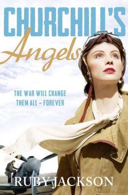 Churchill's Angels (Churchill's Angels Series #1)