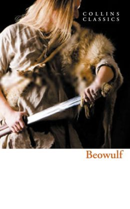 beowulf a courageous and noble hero Beowulf is part of the barnes & noble classics series, which offers quality  i  shall win the gold by my courage, or else mortal kombat, doom of battle, will bear .