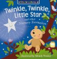 Book Cover Image. Title: Twinkle, Twinkle, Little Star and Other Nursery Favourites (Read Aloud) (Time for a Rhyme), Author: Mandy Stanley
