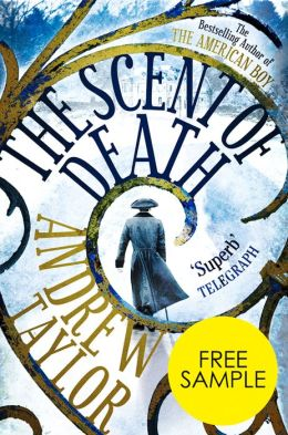 The Scent of Death: Free Sampler