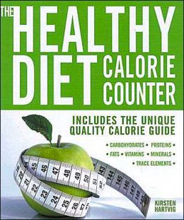Healthy Diet Calorie Counter