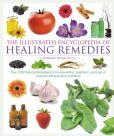 Book Cover Image. Title: The Illustrated Encyclopedia of Healing Remedies, Author: C. Norman Shealy