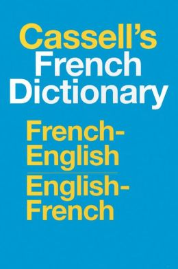Cassell's Standard French Dictionary, Thumb-indexed