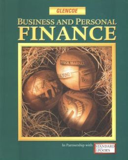 Business and Personal Finance, Student Edition