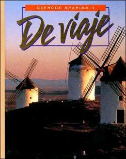 De Viaje - Spanish 3