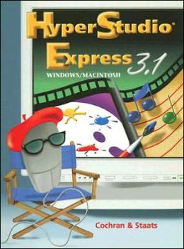 HyperStudio Express 3.1 for Windows/Macintosh